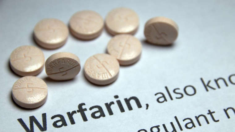 Warfarin Management