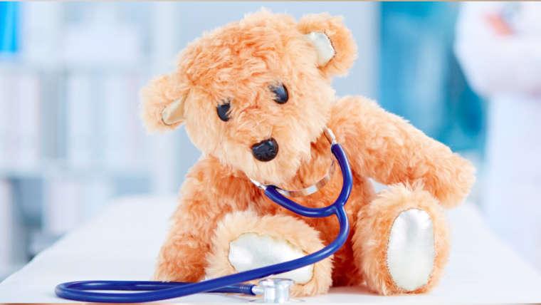 General Paediatrics