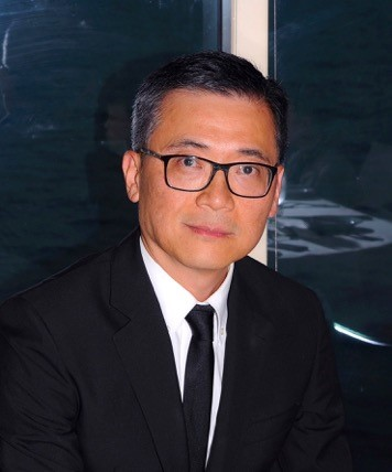 Dr Anthony Lau