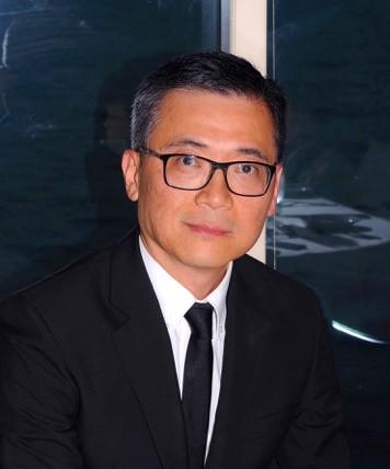 Dr Anthony Lau
